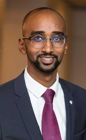Mohamed Adani
